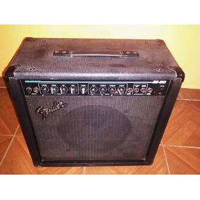 Amplificador Fender M-80 U.s.a. Muy Poco Uso!!