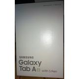 Tablet Samsung Galaxy Tab A6, 10.1 1920x1200 Spen Lte Nueva