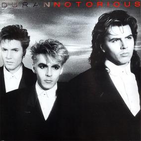 Duran Duran Notorious Cd Nuevo Importado En Stock