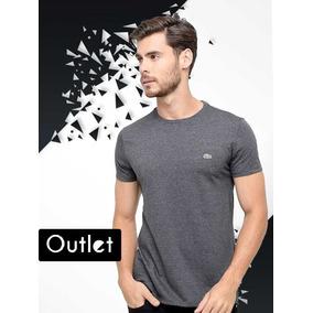 Camiseta Algodao Pima Peruano - Camisetas Manga Curta Masculino no ... 882871ee7b