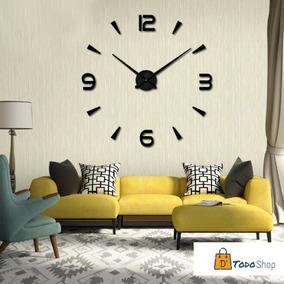 Reloj gigante para pared en mercado libre m xico - Reloj gigante pared ...