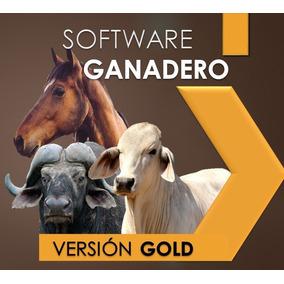 Software Ganadero Integral Versión Gold