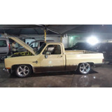 Kit Progresivo One Chevrolet C10 Silverado Trasero