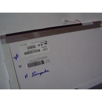 Tela De Notebook Com Defeito Para Lâmpada 15.4`