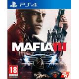 Mafia 3 Ps4 Fisico Nuevo Xstation