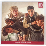 Calendario 2013 One Direction (importado)