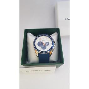 Relógio Lacoste Original Azul