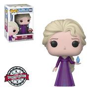 Funko Pop Disney Frozen Ii Exclusive - Elsa 594