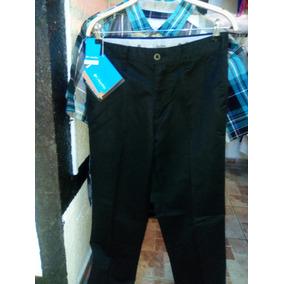 Pantalón Casual De Caballero Columbia
