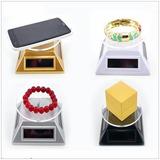 Exhibidor Solar Para Vitrinas, Vidrieras, Celulares, Locales