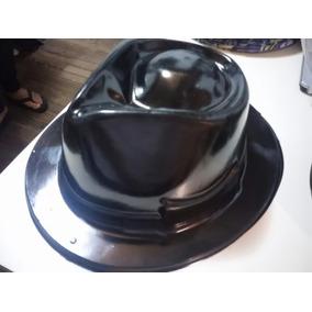 Gorro Sombrero Tango Canchero Negro Obras Fiestas Joda