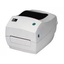 Impresora De Etiquetas Zebra Gc420tt/usb-rs232/8mb Ximp C6b