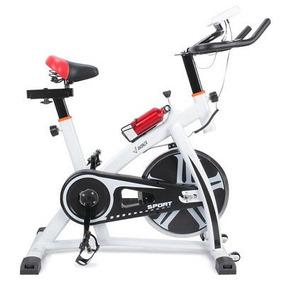 Ejercicio Estacionario Bicicleta Ciclismo Indoor Cardio Wor