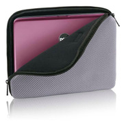 Case Para Notebook 10 Pol Multilaser Neoprene Bo081 Cinza