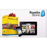 Aprende Ingles Rosetta V 5.0.37 + Android + Pack 6x1 2017