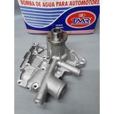 Bomba De Agua - Renault 18 Y 12 1400cc