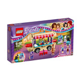 Lego Friends 41129 Nenas Carrito De Panchos Caballito