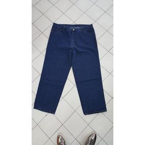 Pantalon Blue Jean Triple Costura