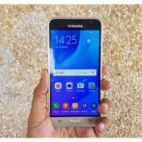 Celular Samsung Galaxy J3/j320h/ds Dual Sim Blanco -quadcore