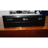 Unidad Lite-on 24x Sata Interno Pc Dvd +/- Rw Óptica Drive