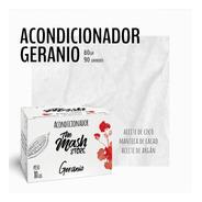 Acondicionador Solido Natural Geranio The Mash Store