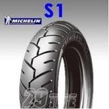 Cubierta Zanella Styler Exclusive 150 Michelin S1 3.50-10