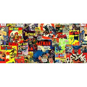 Batman/detective Comics Digital Inglês Completo Hqs