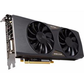 Placa De Video Evga Geforce Gtx 950 Sc+ 2gb Gddr5