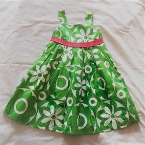 Vestidos De Nena Importados