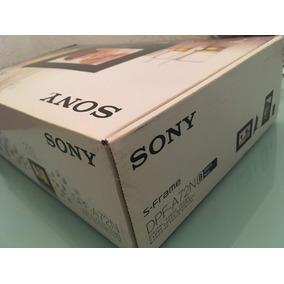 Sony S-frame Cuadro Digital