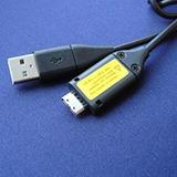 Samsung Tl205 Digital Camera Compatible Usb 2.0 Data -negro