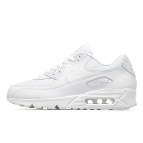 air max 90 blanco
