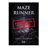 V&r.- Maze Runner Expedientes Secretos / Dashner, James / Ed