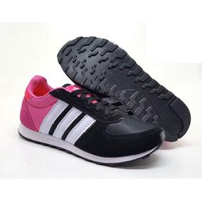 Tênis Nike Neo adidas Feminino Academia E Caminhada + Brinde
