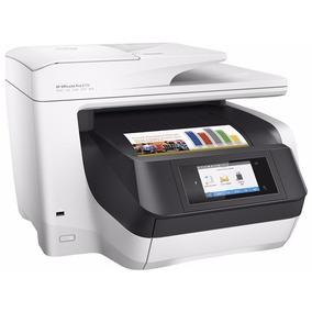 Multifuncional Hp Officejet Pro 8720 Inc/cartuchos Llen