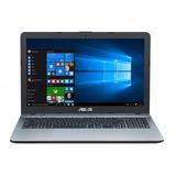 Asus Laptop X541sa-xx059t Intel Quad Core 4gb 500gb Dvdrw