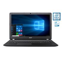 Notebook Intel Com Teclado Numerico Acer Nxghdal003 Es1-572-