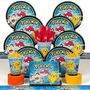 Piñateria -cotillon Infantil.delivery Lima Y Provincia