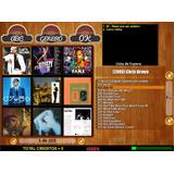 Programa Para Jukebox Com Pacote De Musicas