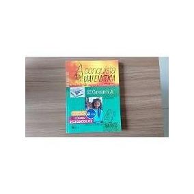 Livro A Conquista Da Matemática 4º Ano