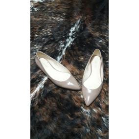 e3d741c1c73 Zapatos De Jazz Color Nude - Zapatos Rosa en Mercado Libre México