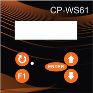 Clp - Cp-ws61 - 8 Din / 8dout-2 Termopar - 2ain - 2aout -usb