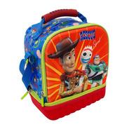Lonchera Infantil Ruz Disney Toy Story 4