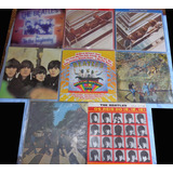 8 Lps Beatles, Mccartney