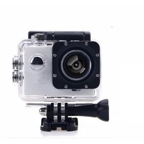 Camera Action Go Cam Pro Sport Ultra Full Hd 12 Mpixels