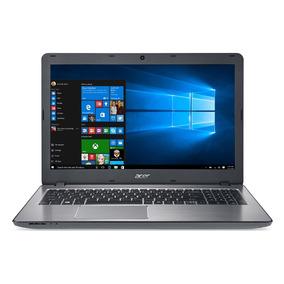 Notebook Acer F5-573-723q Intel Core I7 6500u 8gb 1tb Led 15