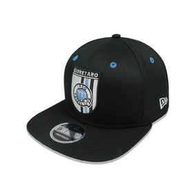 Gorra Ne 950 Of Basic Official Logo Gallos Blancos Black Osf