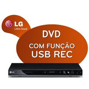 Dvd Player Karaokê -dv556 C/usb