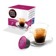 Cápsulas Nescafé Espresso Dolce Gusto 16 Un