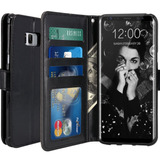 Samsung S8 Plus Protector Black
